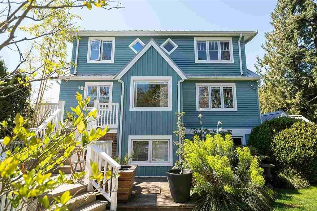 Main Photo: 7125 BLENHEIM Street in Vancouver: Southlands House for sale (Vancouver West)  : MLS®# R2601915