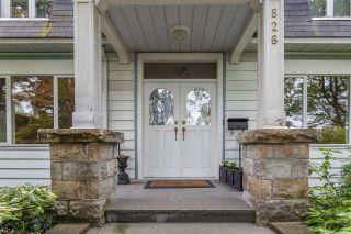 Photo 18: 826 W 22ND Avenue in Vancouver: Cambie House for sale (Vancouver West)  : MLS®# R2217405