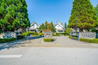 Photo 1: 60 16233 83 Avenue in Surrey: Fleetwood Tynehead Townhouse for sale : MLS®# R2615836