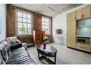 """Photo 10: 401 546 BEATTY Street in Vancouver: Downtown VW Condo for sale in """"THE CRANE BUILDING"""" (Vancouver West)  : MLS®# V1134151"""