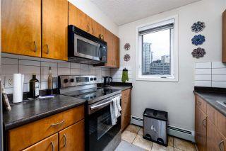 Photo 4: 607 10303 105 Street in Edmonton: Zone 12 Condo for sale : MLS®# E4244310