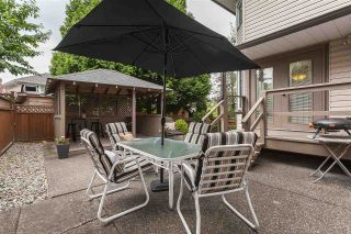Photo 35: 21540 86A CRESCENT in Langley: Walnut Grove House for sale : MLS®# R2479128
