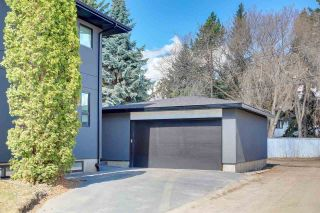 Photo 39: 13804 91 Avenue in Edmonton: Zone 10 House for sale : MLS®# E4246773