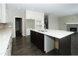 Photo 7: 76 CRANARCH Crescent SE in Calgary: Cranston Residential Detached Single Family for sale : MLS®# C3651672