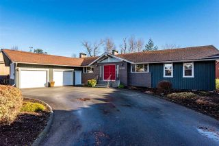 Photo 3: 45643 NEWBY Drive in Sardis: Sardis West Vedder Rd House for sale : MLS®# R2530880