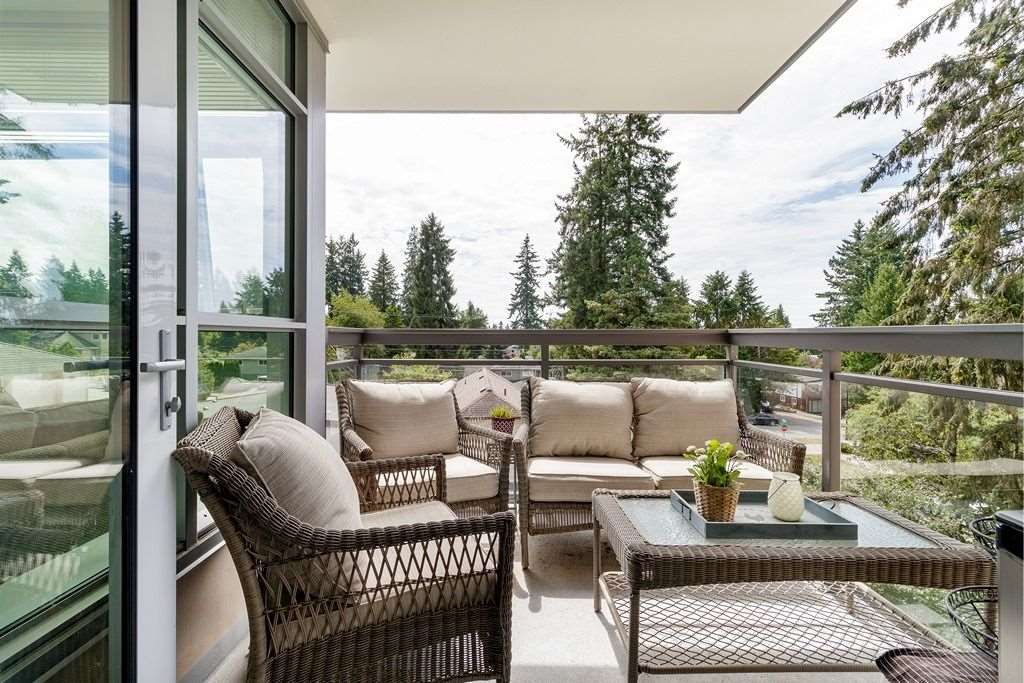 "Photo 16: Photos: 503 711 BRESLAY Street in Coquitlam: Coquitlam West Condo for sale in ""NOVELLA"" : MLS®# R2511615"