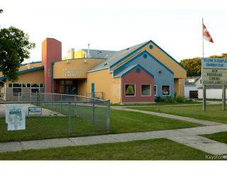 Photo 20: 430 Edgewood Street in WINNIPEG: St Boniface Residential for sale (South East Winnipeg)  : MLS®# 1318062