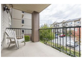 """Photo 23: 218 45769 STEVENSON Road in Chilliwack: Sardis East Vedder Rd Condo for sale in """"Park Place 1"""" (Sardis)  : MLS®# R2603905"""