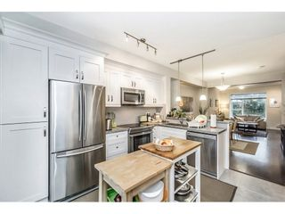 """Photo 10: 34 1299 COAST MERIDIAN Road in Coquitlam: Burke Mountain Townhouse for sale in """"BREEZE RESIDENCES"""" : MLS®# R2234626"""
