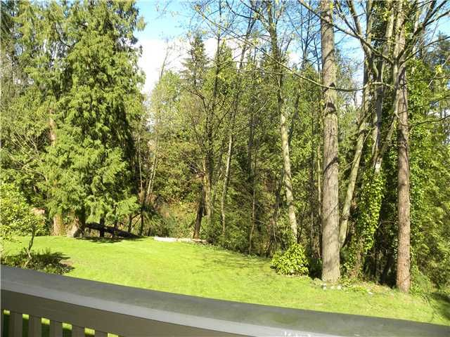 """Main Photo: 243B EVERGREEN Drive in Port Moody: College Park PM Townhouse for sale in """"EVERGREENS"""" : MLS®# V980491"""