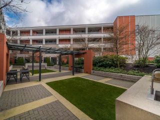 "Photo 27: 311 3456 COMMERCIAL Street in Vancouver: Victoria VE Condo for sale in ""Mercer"" (Vancouver East)  : MLS®# R2558325"