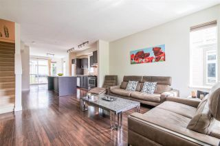 """Photo 8: 734 ORWELL Street in North Vancouver: Lynnmour Townhouse for sale in """"Wedgewood by Polygon"""" : MLS®# R2409884"""