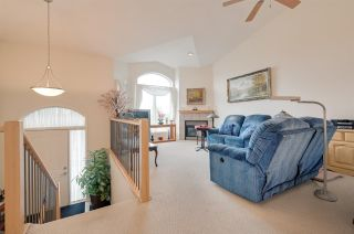 Photo 4: 4 101 JIM COMMON Drive: Sherwood Park Townhouse for sale : MLS®# E4236876