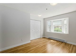 """Photo 10: 302 1689 E 4TH Avenue in Vancouver: Grandview VE Condo for sale in """"ANGUS MANOR"""" (Vancouver East)  : MLS®# V1135533"""