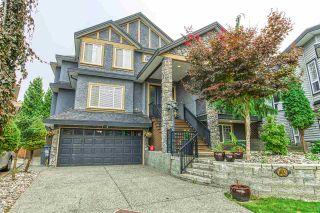 "Photo 1: 14682 61A Avenue in Surrey: Sullivan Station House for sale in ""Sullivan"" : MLS®# R2499209"