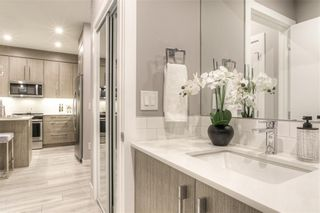 Photo 38: 417 383 Smith Street NW in Calgary: University District Apartment for sale : MLS®# A1145534