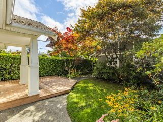 Photo 27: 4504 W 13TH Avenue in Vancouver: Point Grey House for sale (Vancouver West)  : MLS®# R2620373