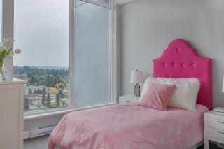 Photo 13: 2607 520 COMO LAKE Avenue in Coquitlam: Coquitlam West Condo for sale : MLS®# R2219997