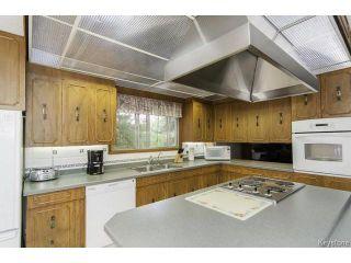 Photo 4: 18 Captain Kennedy Road in STANDREWS: Clandeboye / Lockport / Petersfield Residential for sale (Winnipeg area)  : MLS®# 1320357