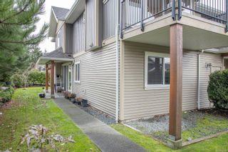 Photo 24: 4 6195 Nitinat Way in : Na North Nanaimo Row/Townhouse for sale (Nanaimo)  : MLS®# 864188