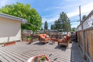 Photo 38: 11143 40 Avenue in Edmonton: Zone 16 House for sale : MLS®# E4255339
