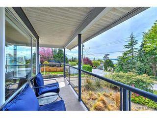 Photo 13: 445 Constance Ave in VICTORIA: Es Saxe Point House for sale (Esquimalt)  : MLS®# 728059