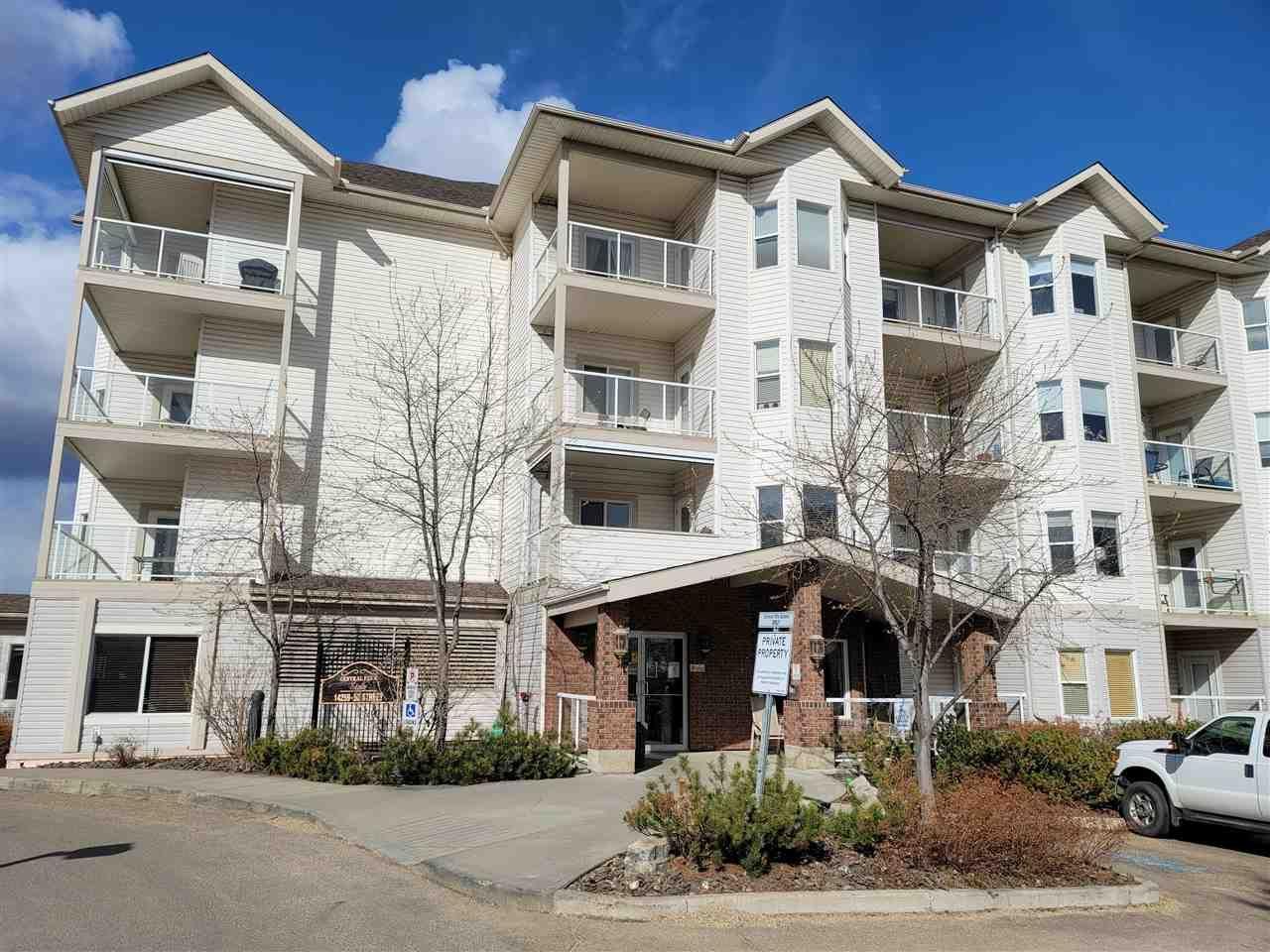 Main Photo: #108 14259 50 Street in Edmonton: Zone 02 Condo for sale : MLS®# E4239927