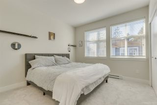 """Photo 16: 18 24086 104 Avenue in Maple Ridge: Albion Townhouse for sale in """"WILLOW"""" : MLS®# R2503932"""