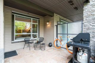 """Photo 23: 109 617 SMITH Avenue in Coquitlam: Coquitlam West Condo for sale in """"The Easton"""" : MLS®# R2580688"""