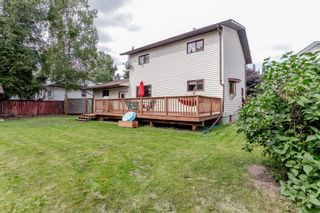 Photo 26: 3067 WHITESAIL Place in Prince George: Valleyview House for sale (PG City North (Zone 73))  : MLS®# R2609899