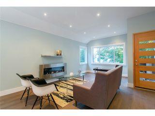 Photo 7: 1630 E 13TH AV in Vancouver: Grandview VE House for sale (Vancouver East)  : MLS®# V1032221