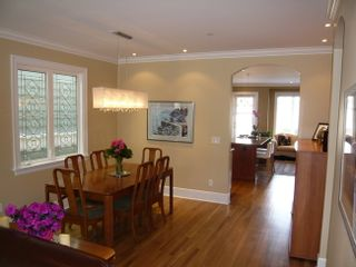 Photo 4: 3487 West 27th Avenue in Vancouver: Home for sale : MLS®# V699989