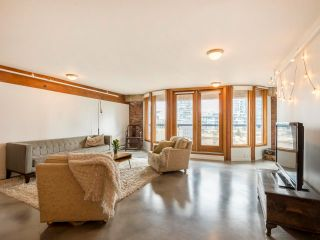 """Photo 6: 5-2 550 BEATTY Street in Vancouver: Downtown VW Condo for sale in """"550 Beatty"""" (Vancouver West)  : MLS®# R2574824"""