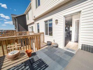 Photo 41:  in Edmonton: Zone 55 Attached Home for sale : MLS®# E4241643