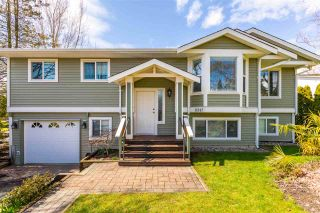 Photo 1: 6347 183 Street in Surrey: Cloverdale BC House for sale (Cloverdale)  : MLS®# R2456218