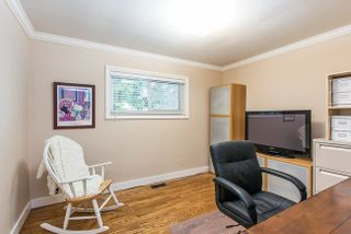Photo 11: 1767 LINCOLN AVENUE in Port Coquitlam: Oxford Heights House for sale ()  : MLS®# R2049571