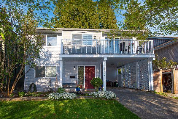 Main Photo: 20489 DALE Drive in Maple Ridge: Southwest Maple Ridge House for sale : MLS®# R2360254