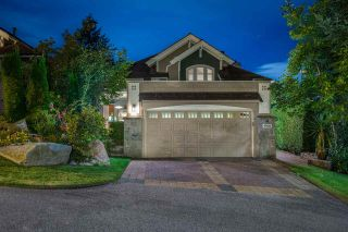 Photo 2: 4936 EDENDALE LANE in West Vancouver: Caulfeild House for sale : MLS®# R2403574