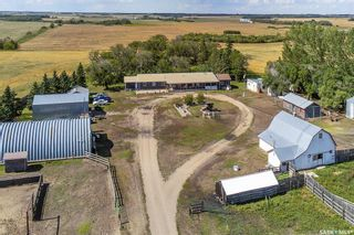Photo 3: Saccucci Acreage in Rosthern: Residential for sale (Rosthern Rm No. 403)  : MLS®# SK866494