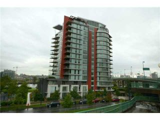 "Photo 3: # TH107 980 COOPERAGE WY in Vancouver: Yaletown Condo for sale in ""COOPERS POINT"" (Vancouver West)  : MLS®# V914823"