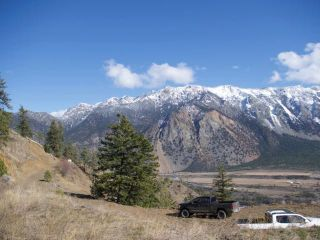 Photo 7: 401 REDDEN ROAD: Lillooet Lots/Acreage for sale (South West)  : MLS®# 155572