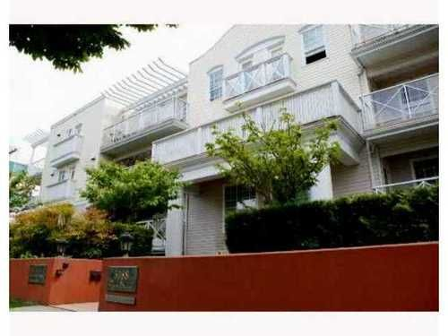 Main Photo: 208 5788 VINE Street in Vineyard: Home for sale : MLS®# V885294