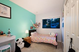 """Photo 19: 884 CUNNINGHAM Lane in Port Moody: North Shore Pt Moody Townhouse for sale in """"WOODSIDE VILLAGE"""" : MLS®# R2617307"""