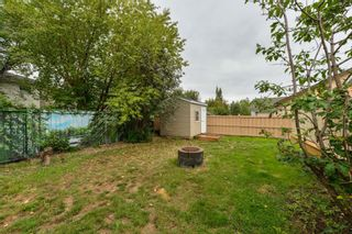 Photo 42: 22 EASTWOOD Place: St. Albert House for sale : MLS®# E4261487