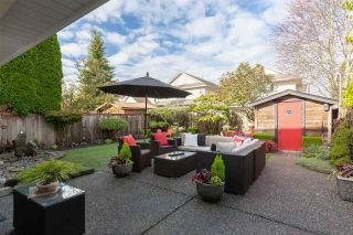Photo 18: 3191 GEORGIA STREET in Richmond: Steveston Village House for sale : MLS®# R2380859