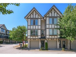 """Photo 1: 20 20875 80 Avenue in Langley: Willoughby Heights Townhouse for sale in """"Pepperwood"""" : MLS®# R2602287"""