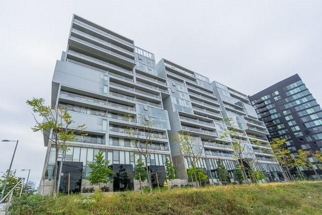 Main Photo: 32 Trolley Cres Unit #414 in Toronto: Moss Park Condo for lease (Toronto C08)  : MLS®# C4034028