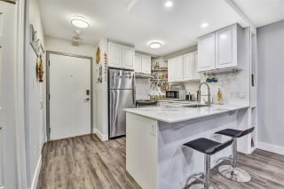 Photo 17: 603 2041 BELLWOOD AVENUE in Burnaby: Brentwood Park Condo for sale (Burnaby North)  : MLS®# R2525101