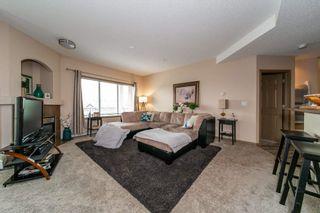 Photo 6: 314 5280 TERWILLEGAR Boulevard in Edmonton: Zone 14 Condo for sale : MLS®# E4256856