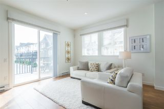 """Photo 2: 4 8438 207A Street in Langley: Willoughby Heights Townhouse for sale in """"York by Mosaic"""" : MLS®# R2360003"""